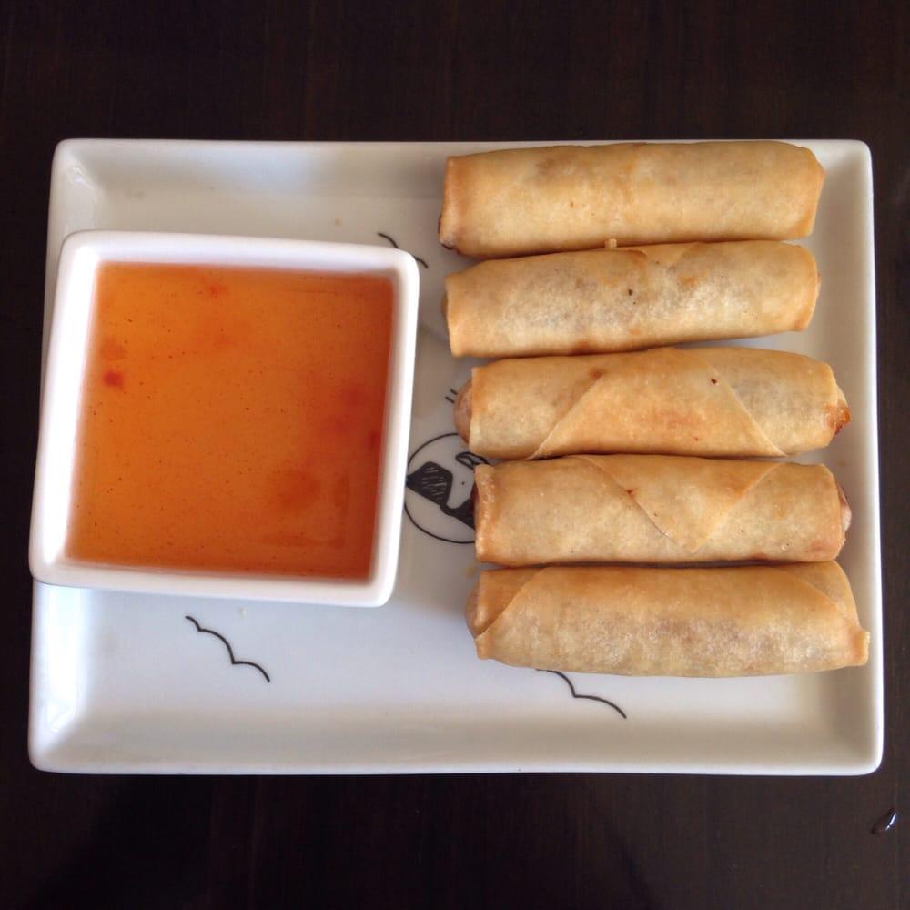 Pad thai noodle lounge 107 photos thai restaurants for Aura thai fusion cuisine new york ny