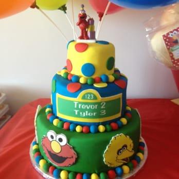 Cake Art By Jenn : Sweet Art by Jennifer - 68 Photos - Bakeries - Mission ...
