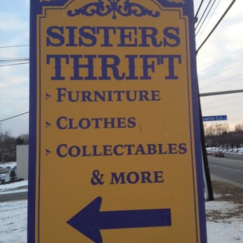 Sisters Thrift Consignment Shop 10 Photos Furniture Stores 8281 Centreville Rd