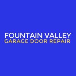fountain valley garage door repair garage door services