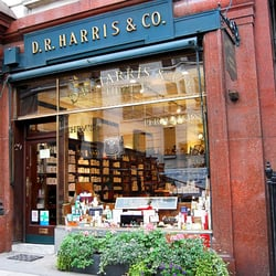 D R Harris & Co, London