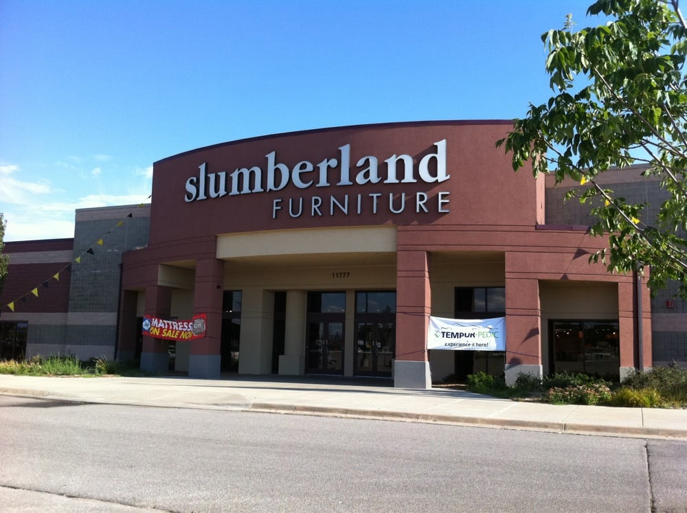 slumberland furniture furniture stores wichita ks yelp. Black Bedroom Furniture Sets. Home Design Ideas