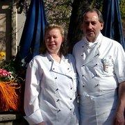Ulla und Mario Schock freuen sich auf…