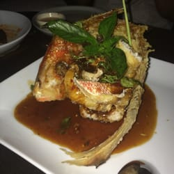 Songkran Thai Kitchen Reviews