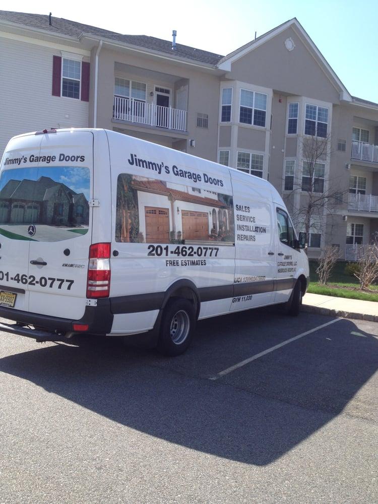 Jimmy s garage door service garage door services for A 1 garage door service