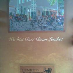 Lemke's Cafeserie, Dormagen, Nordrhein-Westfalen