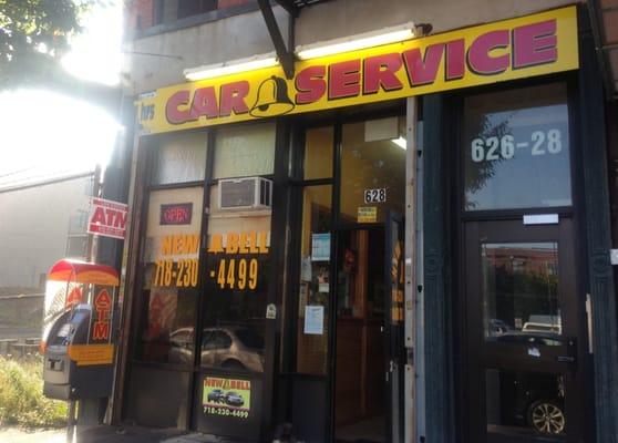 Nostrand Ave Car Service Brooklyn Ny
