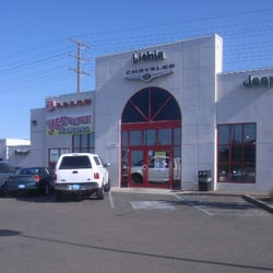 Lithia Chrysler Jeep Dodge Great Falls Mt United States Yelp