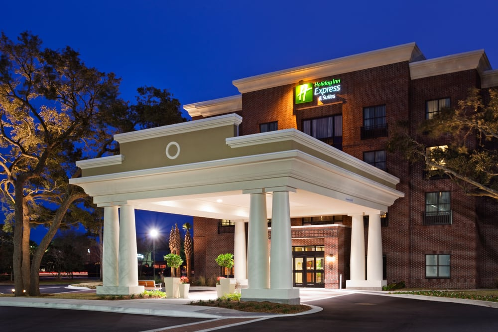 Hotels Near Mt Pleasant