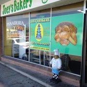 Joey's Bakery - Storefront - Napa, CA, Vereinigte Staaten