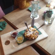 Fall in love with Kaiserschmarrn at…
