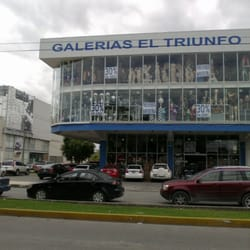 Galerias el triunfo canc n quintana roo m xico for Tiendas de muebles en cancun