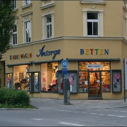 Baby-Ansorge, München, Bayern