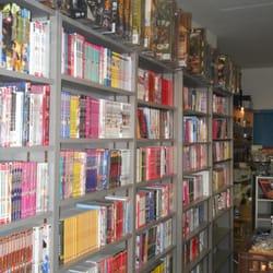 "Die ""Manga-Ecke"" im Highlander-Games…"