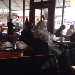 Hudson Bay Cafe Oakland Ca
