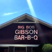 Big Bob Gibson Bar-B-Q - Decatur, AL, United States. Traveling on 65 ...