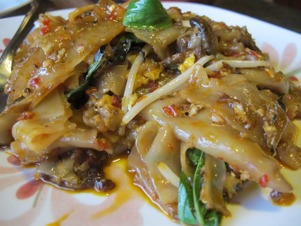Thai Food Belmont Portland