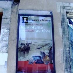 Musée Ziem - Martigues, Bouches-du-Rhône, France. Exposition Superbe du Moment