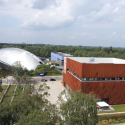 Science Center, Bremen, Germany