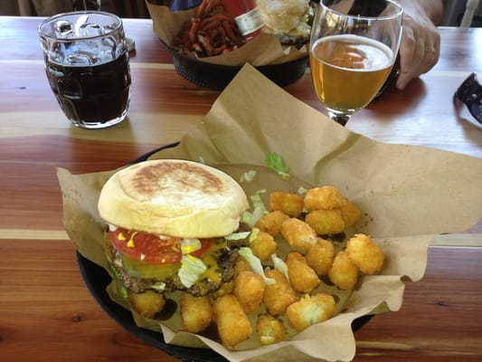 The Pharmacy Burger Parlor Beer Garden Greenwood Nashville Tn Yelp