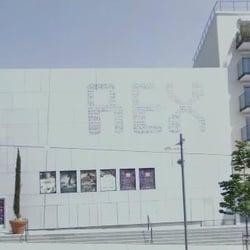 Cinema Le Rex - Châtenay Malabry, Hauts-de-Seine, France