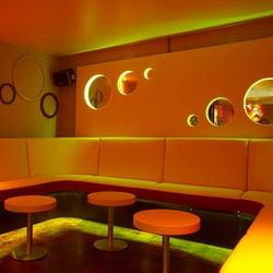 Lounge 2 - Platz für 15 Pers.