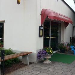 Eiscafe Hansen, Coswig, Sachsen