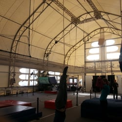 Trapeze School New York 26 Photos Fitness
