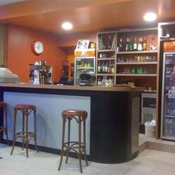 Bar les 4 Chemins Chez Bouboule, Voiron, Isère, France