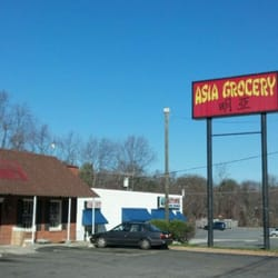 Asian food market in winston salem