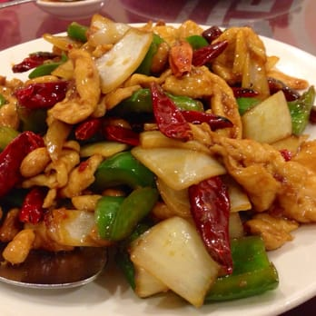 Hong Kong Garden Seafood Bbq Cafe Chinese Chinatown