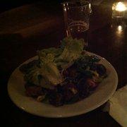 Snail salad