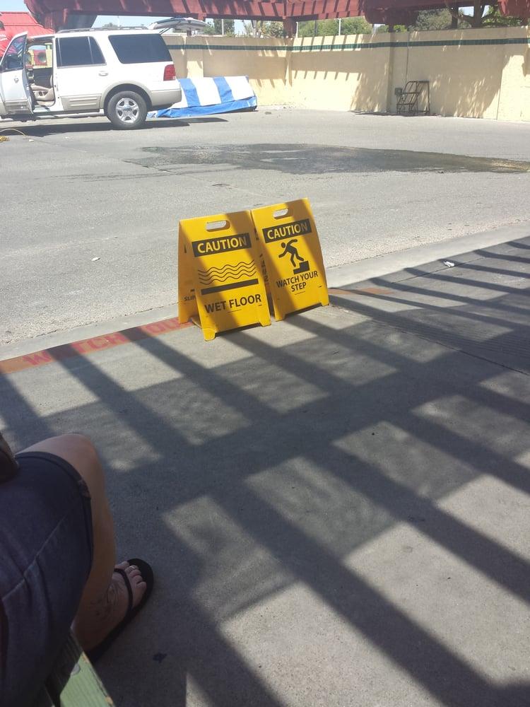 Tustin Plaza Car Wash Tustin Ca