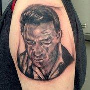 Dead Lucky Tattoo, Brighton