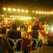 La Noche de Yelp Elite Event at Aunt Chilada's - Phoenix, AZ, États-Unis. Celebrity chef cooking demo