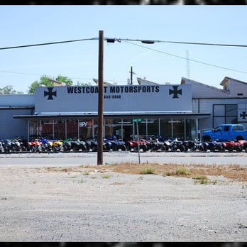 West coast motorsports inc closed motorcycle dealers for West coast motor inc