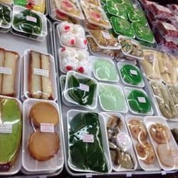 Van's Bakery - So many different types of snack - Westminster, CA, Vereinigte Staaten