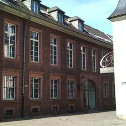 Hotel Orangerie, Düsseldorf, Nordrhein-Westfalen