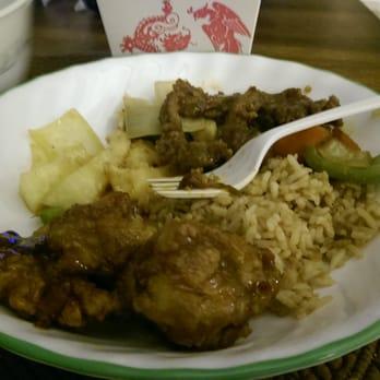 Panda House Chinese Restaurant Anaheim