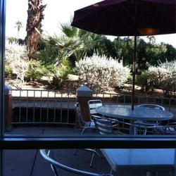 IHOP - Outdoor dining. - Palm Desert, CA, Vereinigte Staaten
