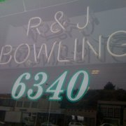R & J Bowling Equipments - Daly City, CA, Vereinigte Staaten