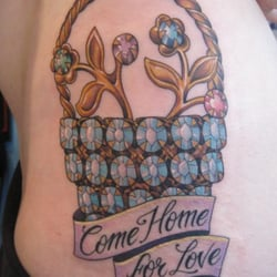 Anchor tattoo tattoo ballard seattle wa reviews for Anchor tattoo seattle