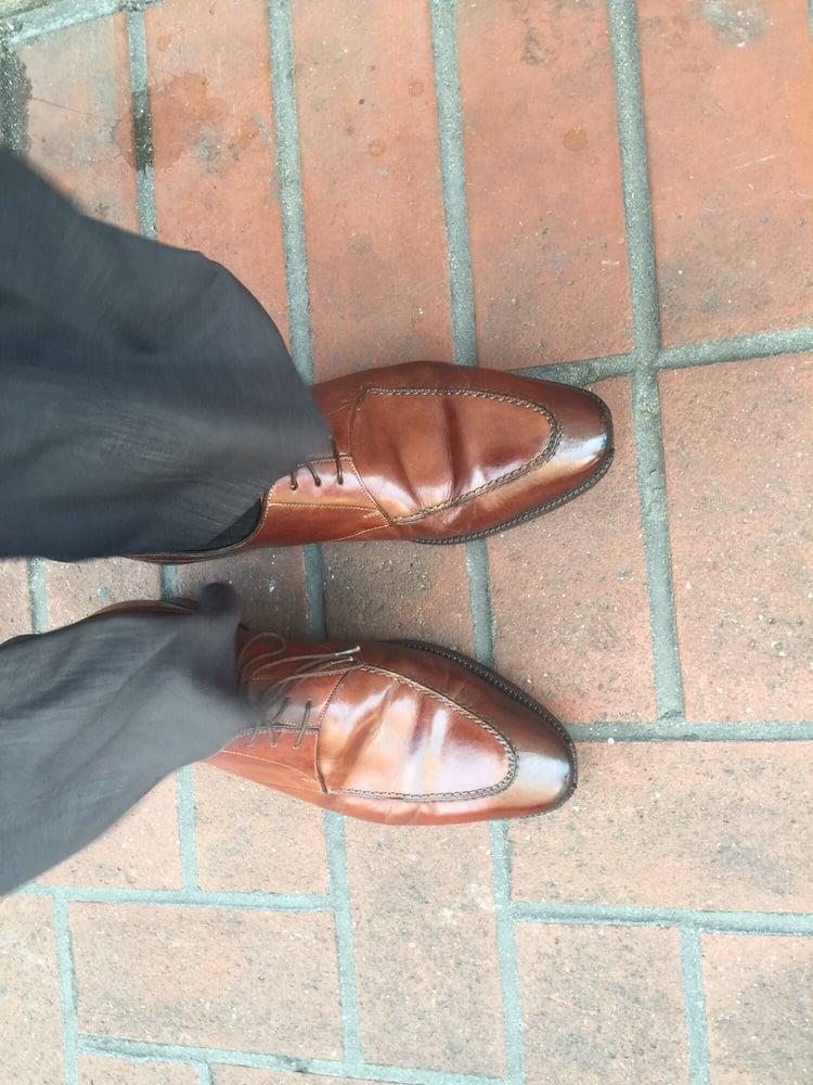 Cobbler Shoe Repair Montgomrey