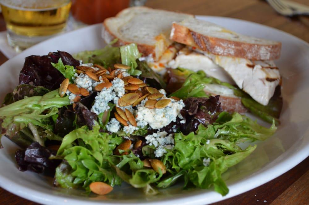 Matt s in the Market - Seattle Restaurant Review - Zagat