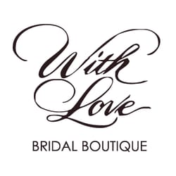With Love Bridal Boutique, London