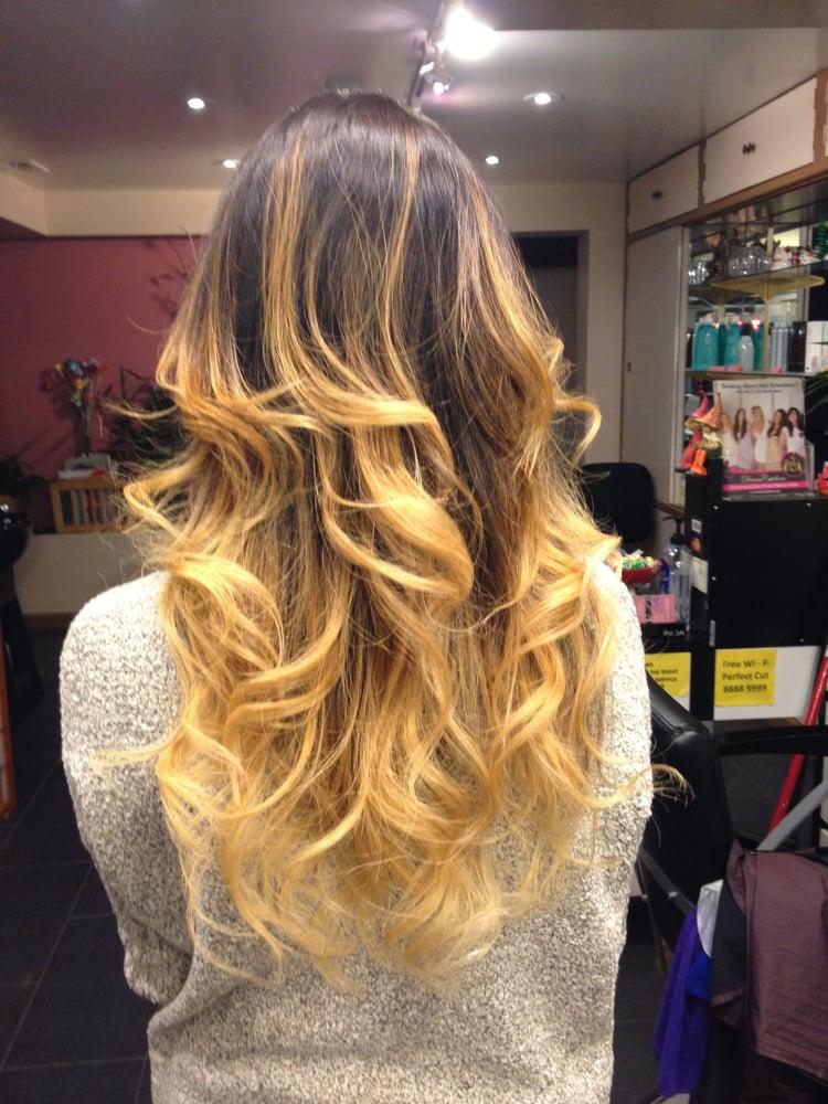 Hair salons near me that do ombre hair salons near me for Beauty salon near me