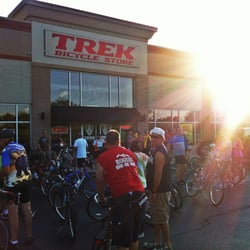 Bike Stores In Northwest Indiana Trek Bicycle Store