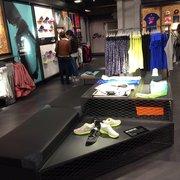 Nouvel espace Nike