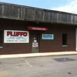 Fluffo Mattresses CLOSED Nashville TN