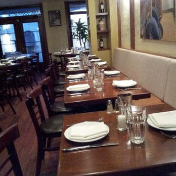 greek yorkville new york ny reviews photos menu yelp